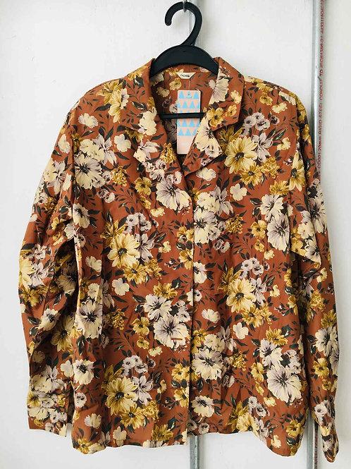 Flower shirt 31