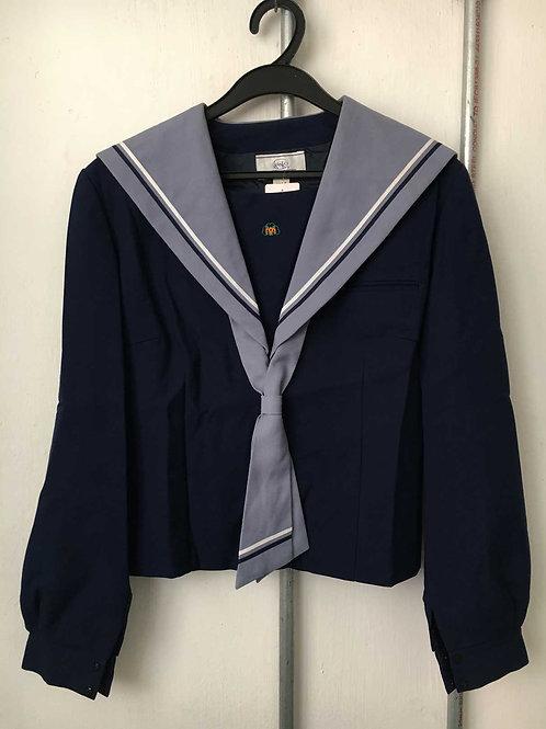 Autumn sailor suit 85