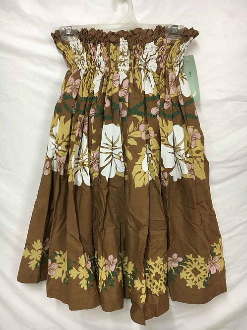 Flower skirt 11