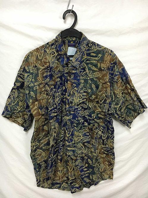 Hawaiian shirt 12