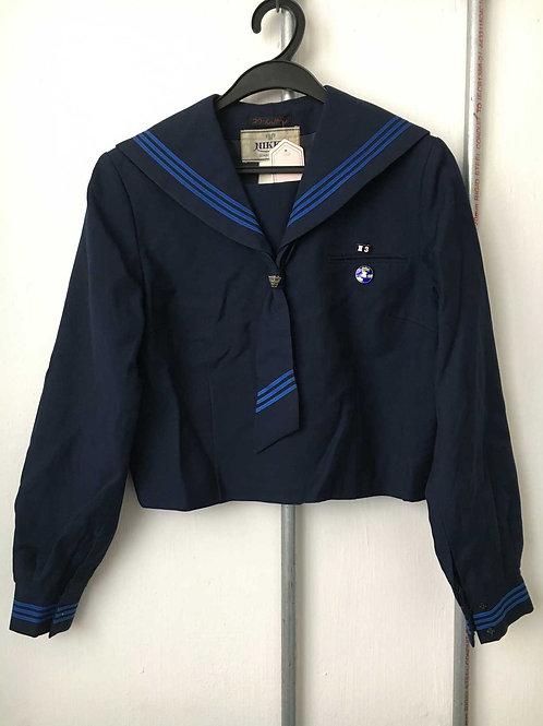 Autumn sailor suit 75