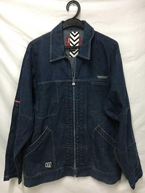 Men's cloth jacket 5