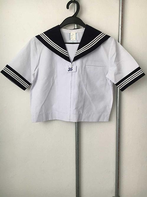 Summer sailor suit 3