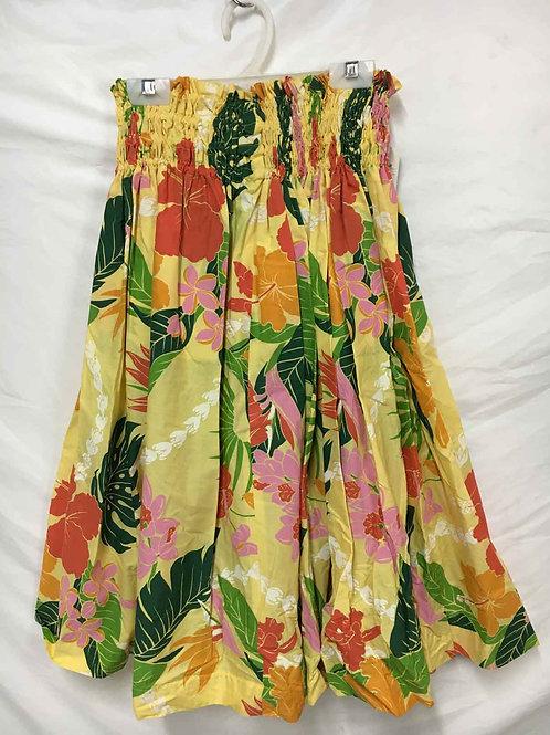 Flower skirt 19