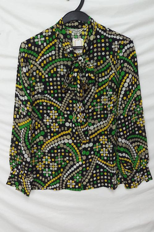 Lace shirt 9