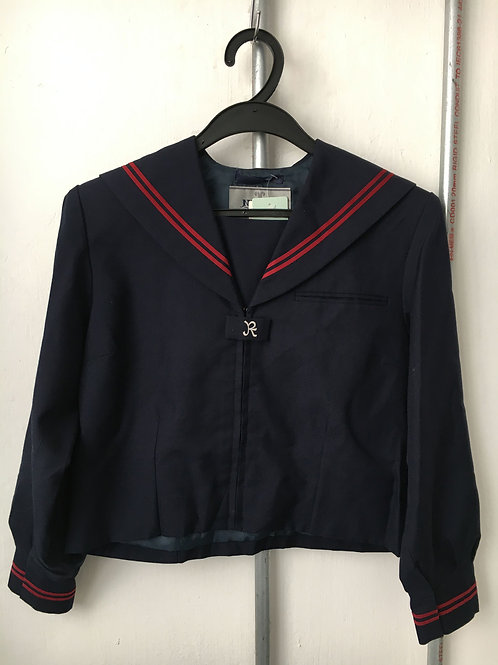 Autumn sailor suit 35