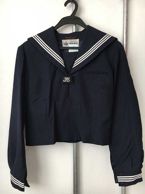 Autumn sailor suit 41