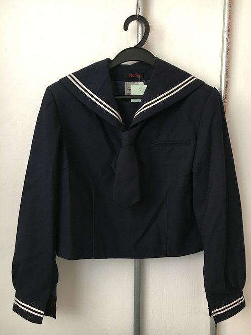 Autumn sailor suit 4