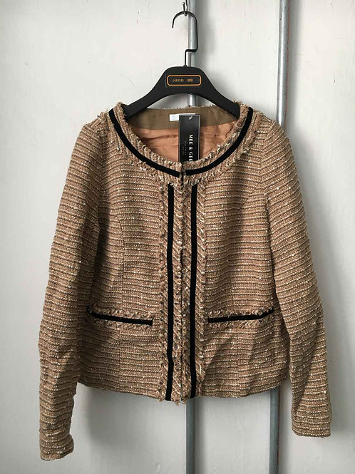 Short fleece jacket 6