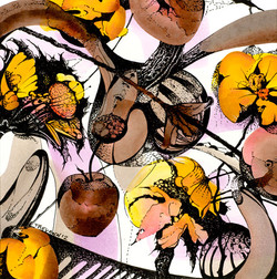 'Jazz-life in the Garden 4'
