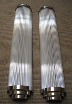 tall sconces lamps