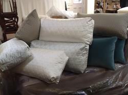18. Turkish corner cushion