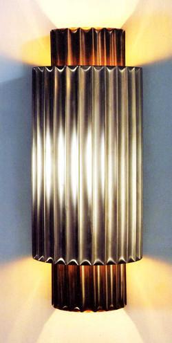 hercules wall light001