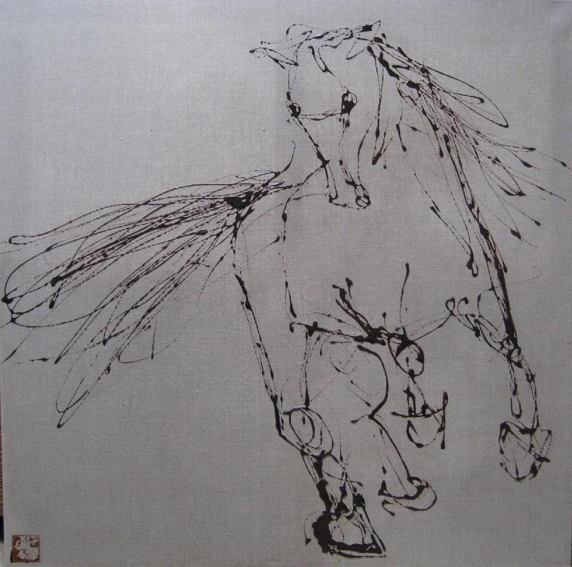 JM Horse
