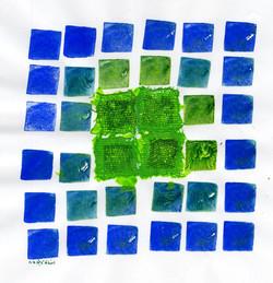 Colour Squares1 size 440x440mm