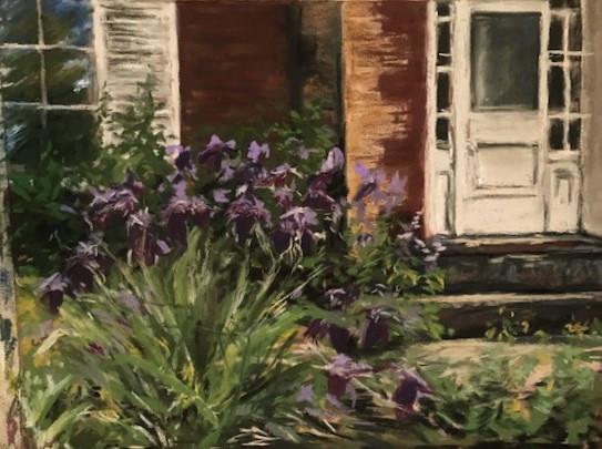 Joshua Creek Irises