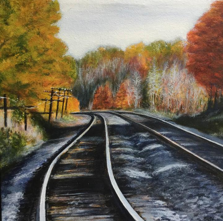 Campbellville Railway