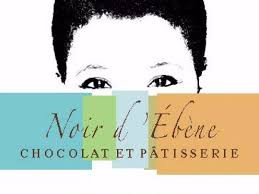 Support Noir d'Ebene: a new chocolate, pastry, pleasure boutique for Evanston.