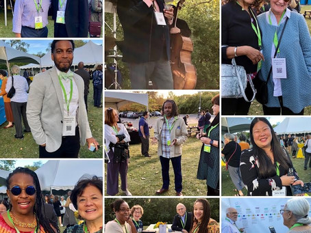 """Celebrate!Evanston"" Marks Evanston Community Foundation's 35th Year"