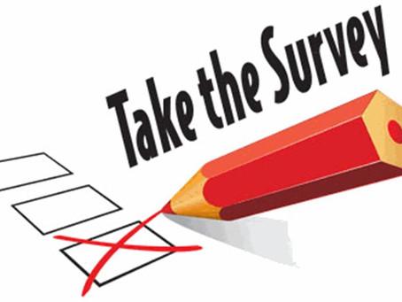 Reminder! Evanston reparations survey: due Feb. 23!