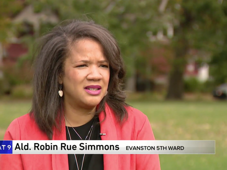 """Reparations: """"How Evanston is trying to get it done."""""""
