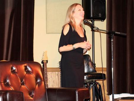 Talking to Tammy Job, Founder/Producer, Evanston Live!