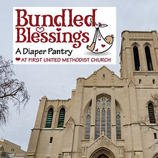 Bundled Blessings Diaper Pantry Evanston