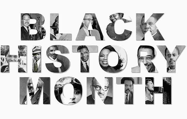 Image result for black history week