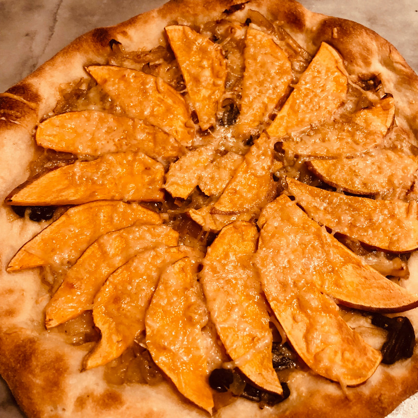 2018-11-Central Pizza Pie-Hot Sweet Pota