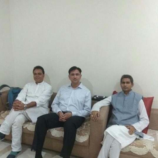 Shambhu Sharan Jha