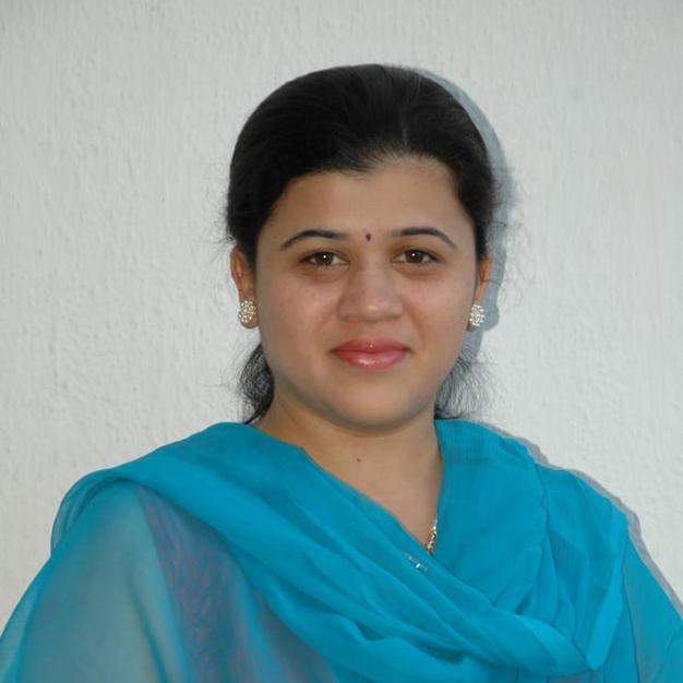 Maya Vaidya