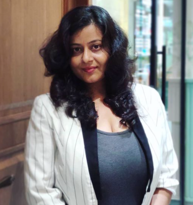 Rashmi Trivedi