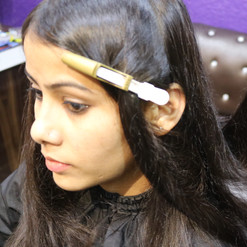 Hair Styling in Dombivli