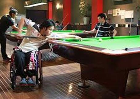 社会貢献・社会的弱者支援|大阪梅田でビリヤードで社会貢献