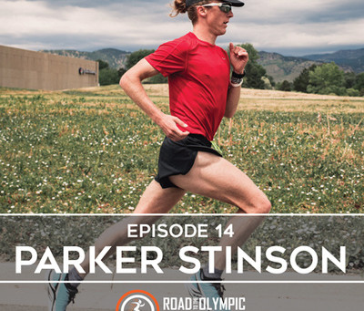 Road to the Olympic Trials Ep.14 - USATF and Crim 10 Miler