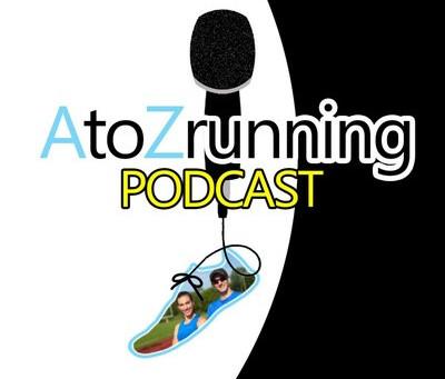 AtoZrunning: Running Under Pressure w/ Parker Stinson