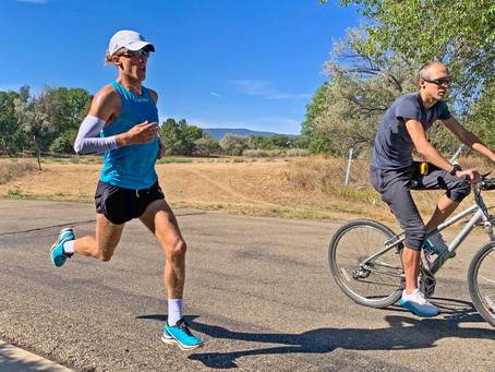 Marathon Training: The Final Hard Week