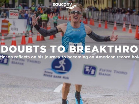 From Doubts to Breakthrough