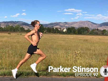 Final Surge Podcast Ep. 97 Parker Stinson 09.13.18