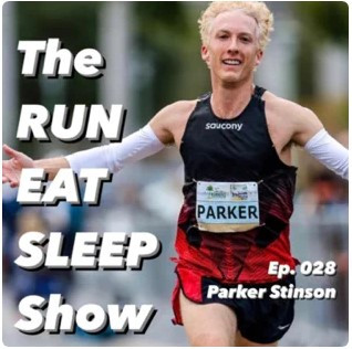 The RUN EAT SLEEP Show