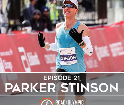 Road to the Olympic Trials EP. 21 - Chicago!
