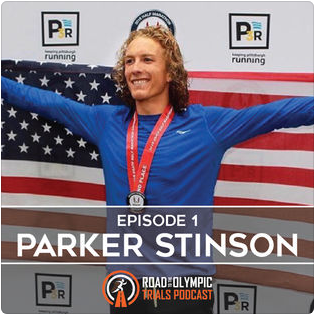 Road to the Olympic Trials Podcast
