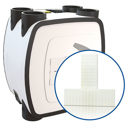 F7: Anti-pollen Filter (2 st)