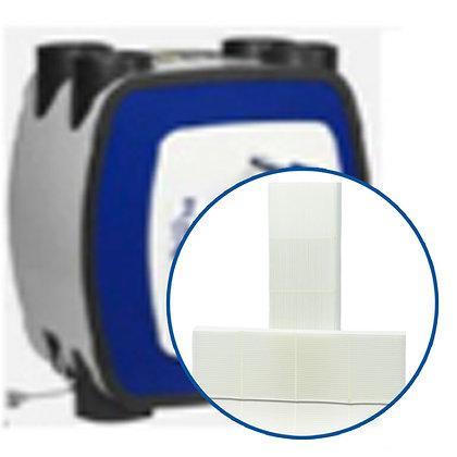 G4: Standaard Filter (2 st)