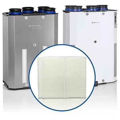 F7: Anti-pollen Filter Omkeerbaar  (2 st)