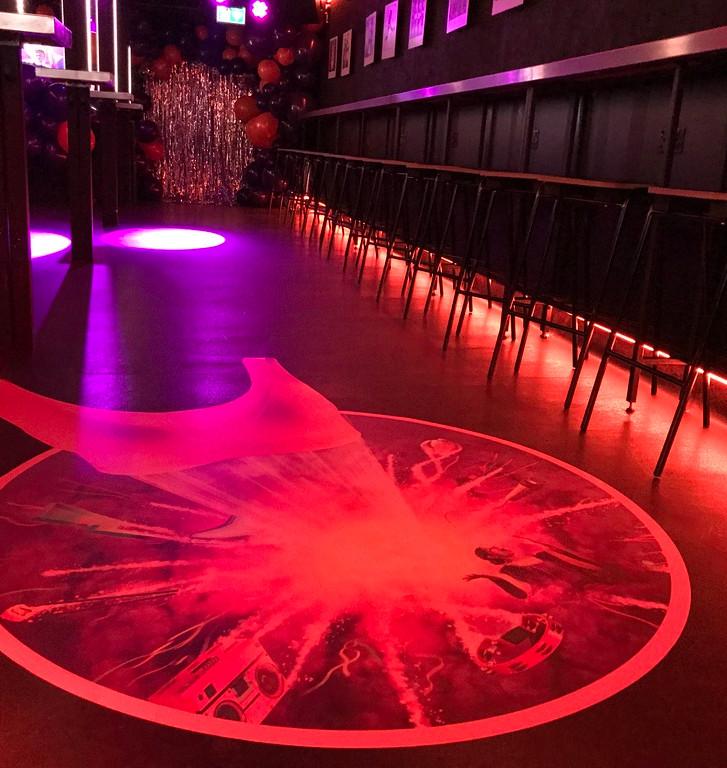 40th Birthday Event London