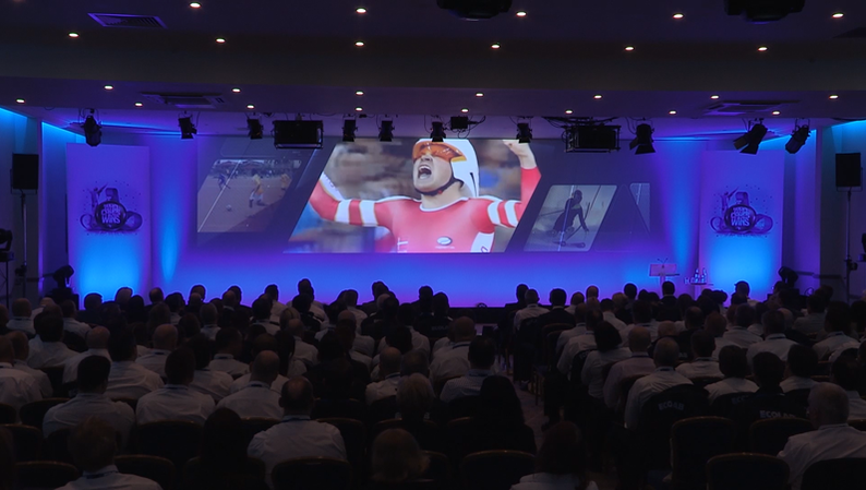 Sales Conference Intro Video