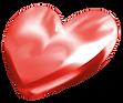 AMOREX Herz Liebe Love
