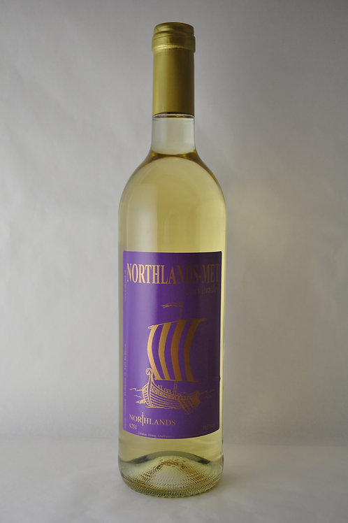 MET-Honigwein Lavendel