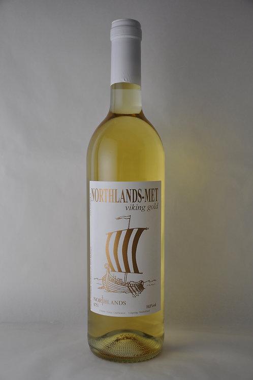 MET-Honigwein Viking Gold